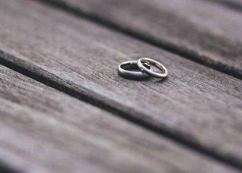 wedding rings after santa barbara divorce